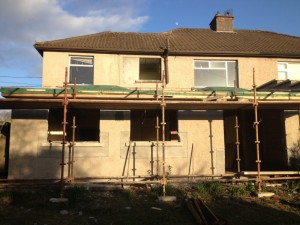During Works Bishopstown Photo-1