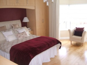 Interior Two Storey Montenotte