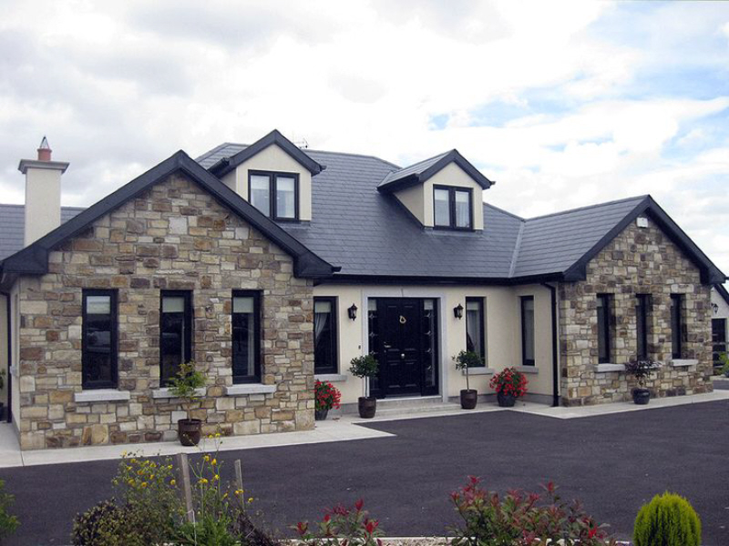 Design build doyle brothers construction for Irish farmhouse plans