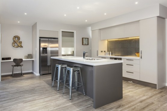 New Build Kitchen-Design