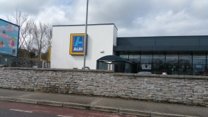 Aldi Ireland Mallow Branch